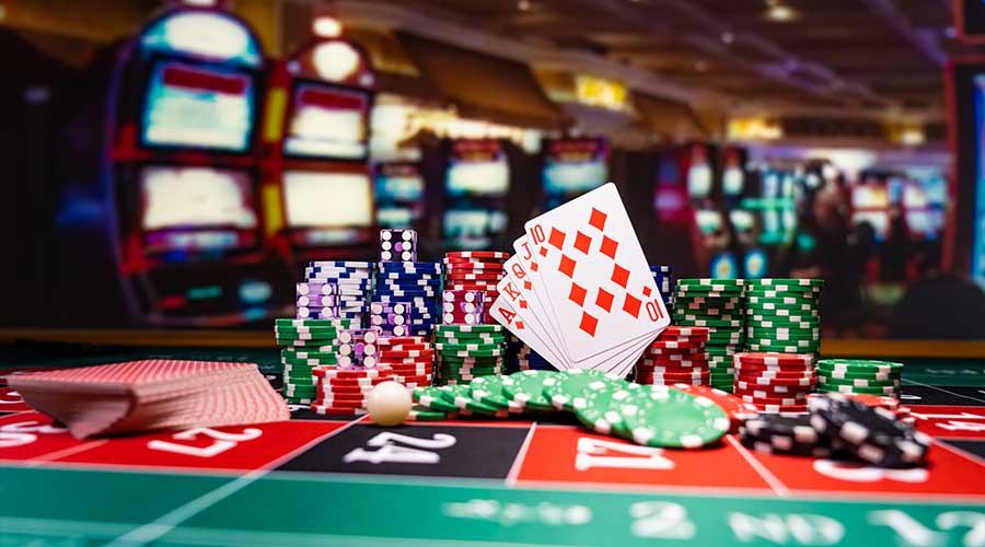 Лучшие казино Украины